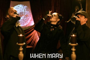 When Mary TAINTED