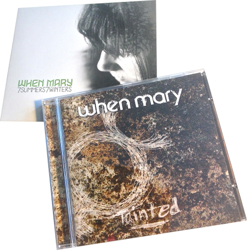 Special offer: Both albums!