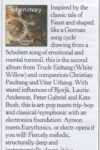 review classic rock society magazine
